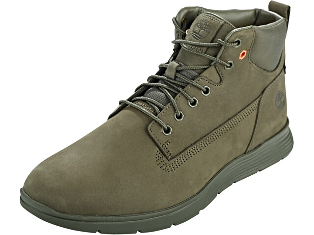 Timberland Killington Zapatos Chukka Hombre, dark green nubuck/dark green nubuck